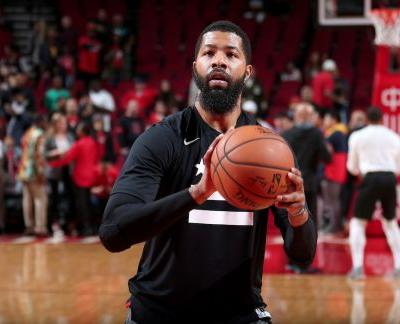 Report: Markieff Morris Agrees to Sign with Thunder