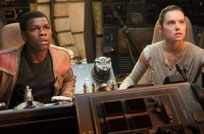 Star Wars 9 Shoots This July, John Boyega Shares What He