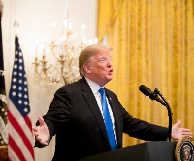 Trump denounces flurry of mail bombs as 'terrorizing acts'