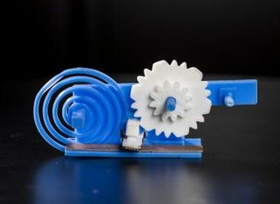 Scientists create unpowered 3D-printed objects that can communicate via Wi-Fi