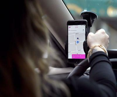 Lyft is partnering with Mastercard to offer a rewards debit card for Lyft drivers