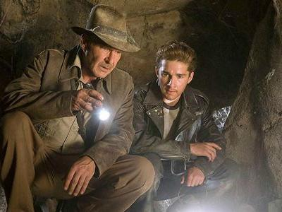 Shia LaBeouf Is Definitely Out For Indiana Jones 5, Here's What The Screenwriter Says