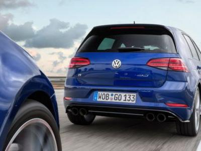 Volkswagen Says Its Next Generation of Internal Combustion Engines Will Be Its Last