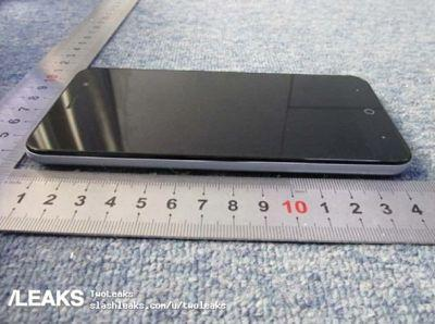 New ZTE Blade A520 Smartphone Gets Leaked & Certified