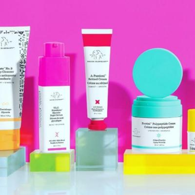 Shiseido Buys Drunk Elephant For £691 Million