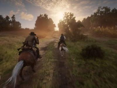 Enjoy New Clothing, New Modes, and Improvements in Red Dead Redemption 2 Online's Next Update