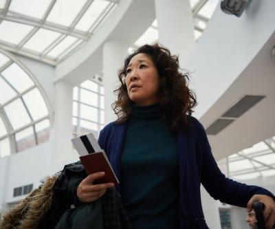 Sandra Oh Just Made History with Her Emmy Nomination for Killing Eve