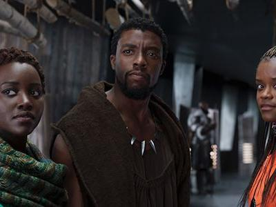 Black Panther Ticket Pre-Sales Have Now Beat Out Batman V Superman's