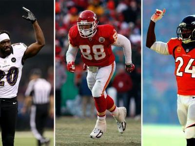 Pro Football Hall of Fame announces 2019 modern-era semifinalists
