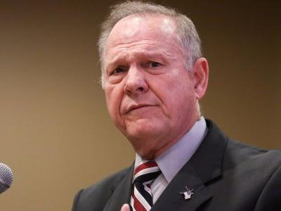 Another woman has come forward to accuse embattled GOP Senate candidate Roy Moore of sexual misconduct