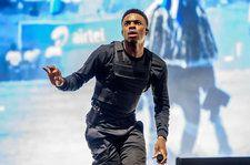 Vince Staples Gets Billie Joe Armstrong's Seal of Approval for Green Day-Inspired 'FM!' Album Cover