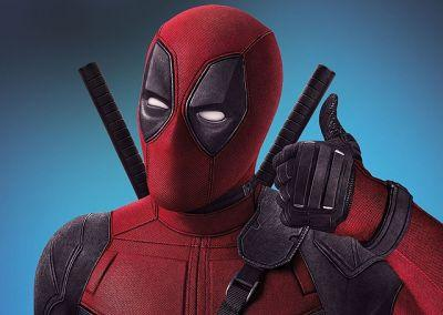 Deadpool 2 Writers Talk Sequel, Cable and. Putin?