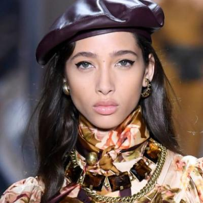 Cowboy Hats, Berets, & More: Get The Scoop On 2020's Top Hat Trends