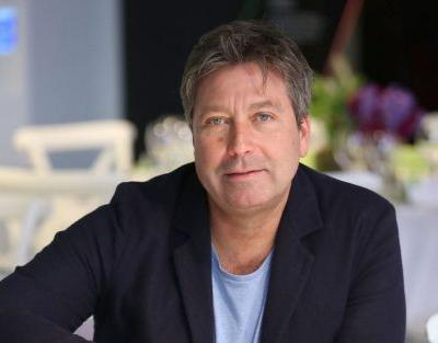 John Torode: I owe my success to being Australian