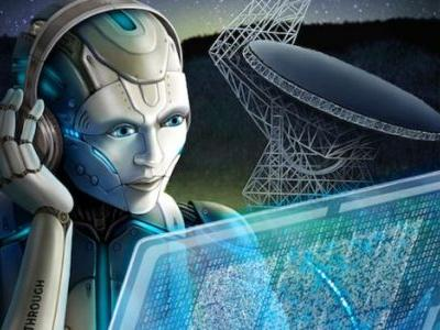 AI Detects More Mysterious Cosmic Radio Bursts
