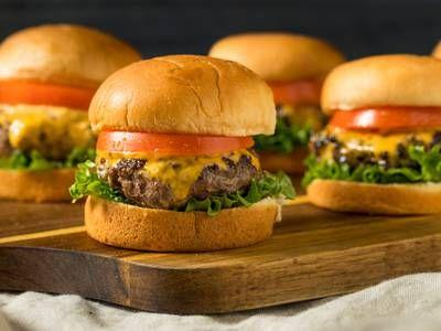 US meat eaters need to cut back on beef by nearly half