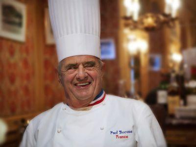 Paul Bocuse Is Dead at 91