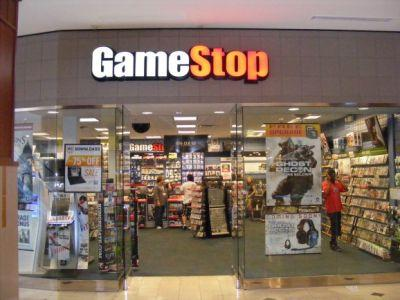 Nintendo Switch and Pokémon bolster GameStop's first quarter