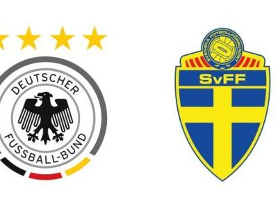 Germany vs Sweden live stream: how to watch today's World Cup football online