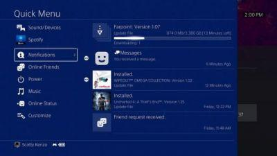 PS4 5.0 Update Fully Detailed, Beta Launches Today