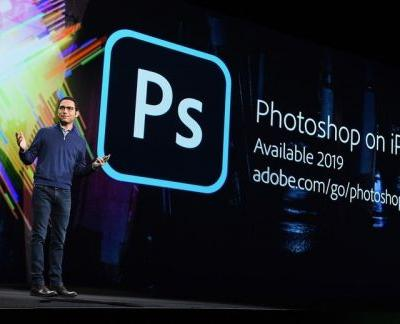 "Adobe is ""all-in"" on Photoshop for iPad with Illustrator coming too"