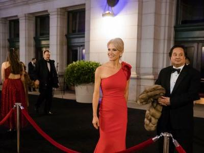 Inside the marriage of Kellyanne and George Conway, who Ann Coulter introduced, are now worth $39 million, and are increasingly at odds over Trump