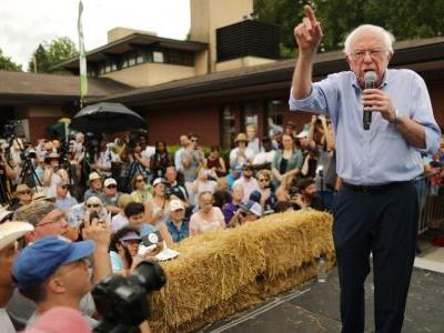 The U.N. report calls for better farming. Which 2020 candidates have a plan for that?