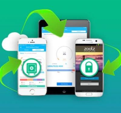 Zoolz Cloud Storage: Lifetime of 1TB Instant Vault and 1TB of Cold Storage, Save 98%