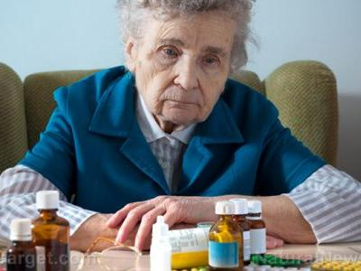 Research shows doctors avoid talking to elderly patients about their mental health and just throw meds at them instead
