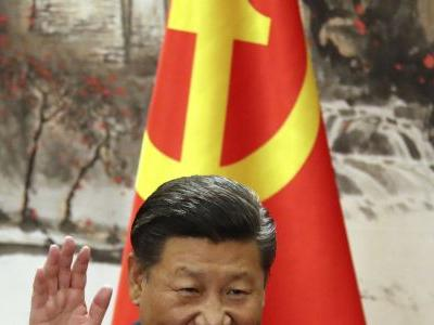 China proposes removing 2-term limit for president