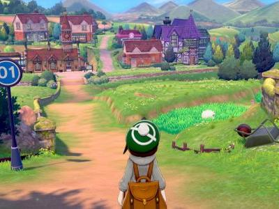 Pokemon Sword & Shield's producer explains cutting the National Pokedex from the game