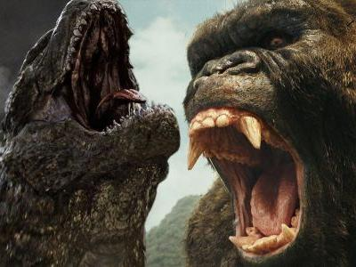 "Godzilla 2 Has ""Bread Crumbs"" Leading To Kong"
