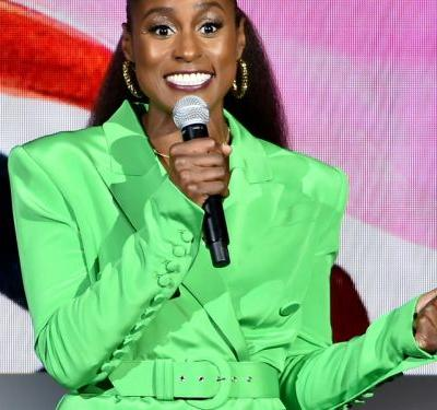 Issa Rae Calls Out The Impact Black Culture Has Had On Fashion