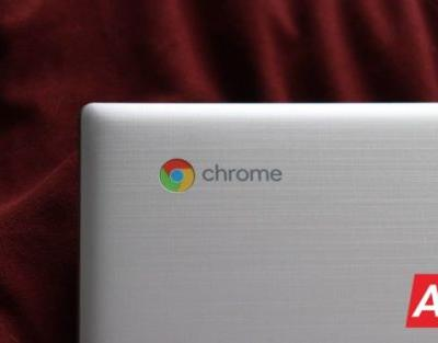 Chrome OS 81 Delivers On Android-Like Tab Switching, Gesture UI