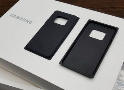 Samsung will start replacing plastic in packaging with sustainable materials