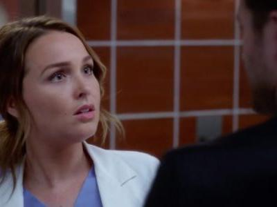 Grey's Anatomy: What It Means That Jo's Abusive Ex Has Reappeared