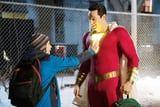 Pro Tip: Keep Your Eyes Peeled For a Surprise Superhero Cameo in Shazam!