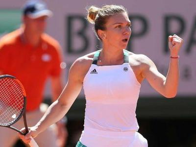 Simona Halep to miss Romania's Fed Cup series against Canada