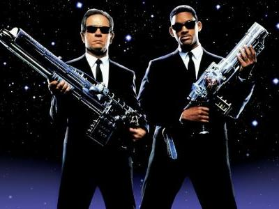 Men in Black Spinoff Gets a New Release Date