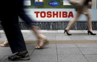 Toshiba sues Western Digital for interfering in sale of its chip unit