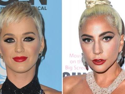 Katy Perry And Lady Gaga Shut Down Any Drama Between Them After Shady Texts Leak: 'We've Matured'