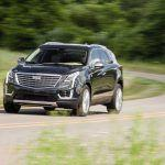 2017 Cadillac XT5 - In-Depth Review