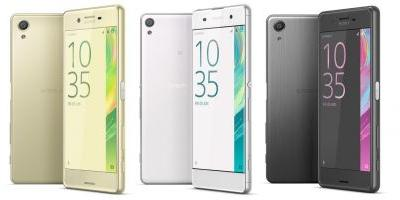 Sony Xperia X is the first non-Google phone to get Android 7.1.1
