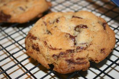 Secret's out! Here's the 'real recipe' for Toll House chocolate chip cookies