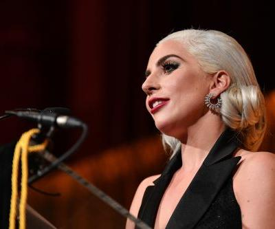 Lady Gaga Apologizes For Working With R. Kelly, Will Remove Song From Streaming