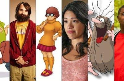 Scooby-Doo Reboot Brings in Captain Caveman, First Cast Members