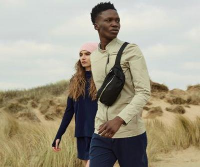 Prepare For Summer With FALKE's Latest Ocean-Bound Editorial