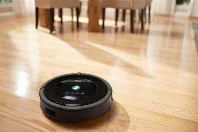 Roomba Is Hoping To Sell The Maps Of Your Home To The Highest Bidder