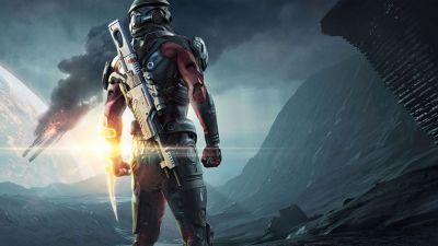 Mass Effect Andromeda Could Get an Xbox Scorpio Version