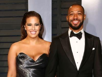 Ashley Graham Is Pregnant, Expecting Baby No. 1 With Husband Justin Ervin!